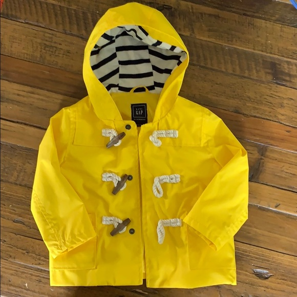 GAP Other - Traditional Raincoat
